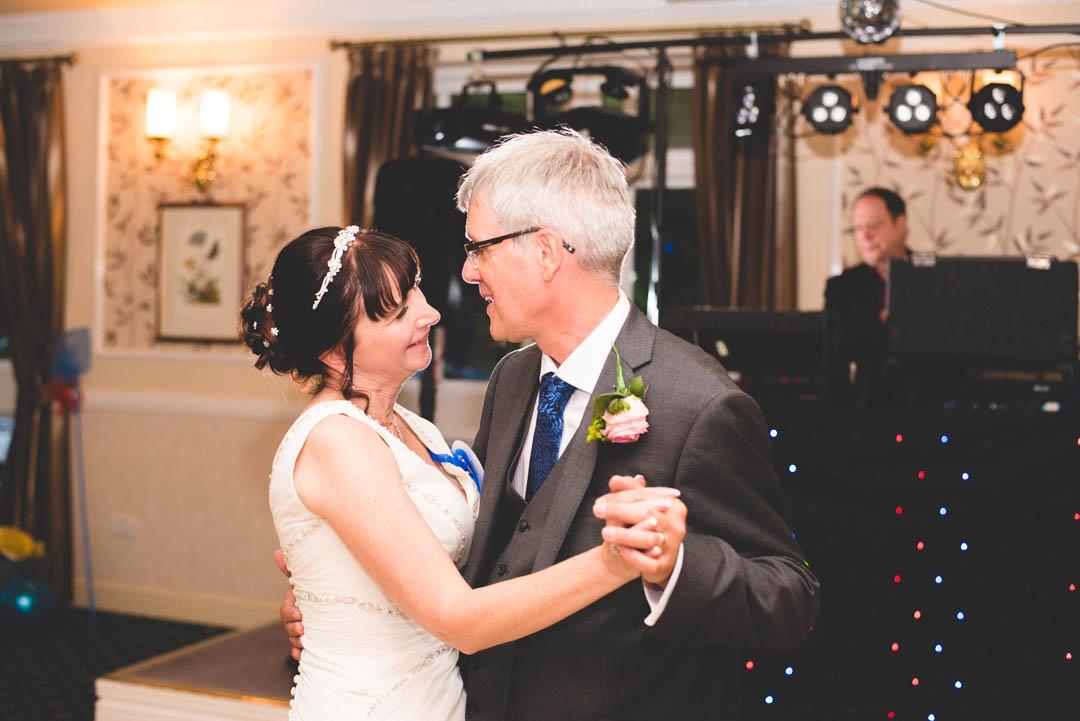 Basford Hall Wedding
