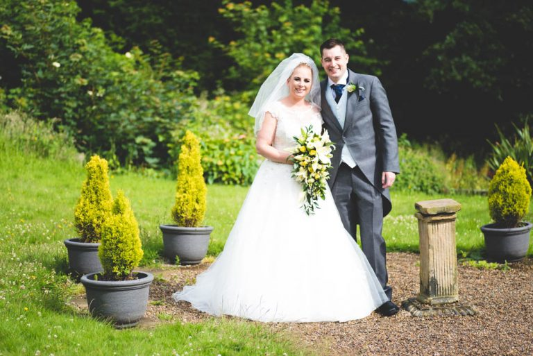 Emma & Lee's Wedding in Handsworth, Sheffield