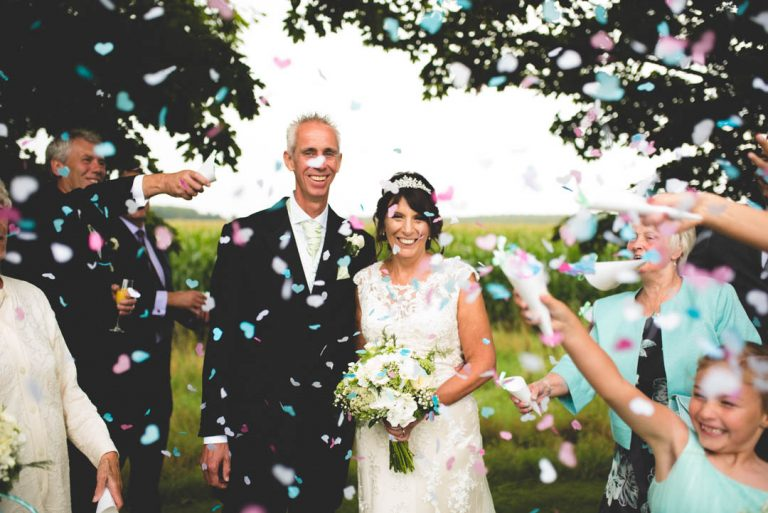 Clumber Park Hotel Wedding