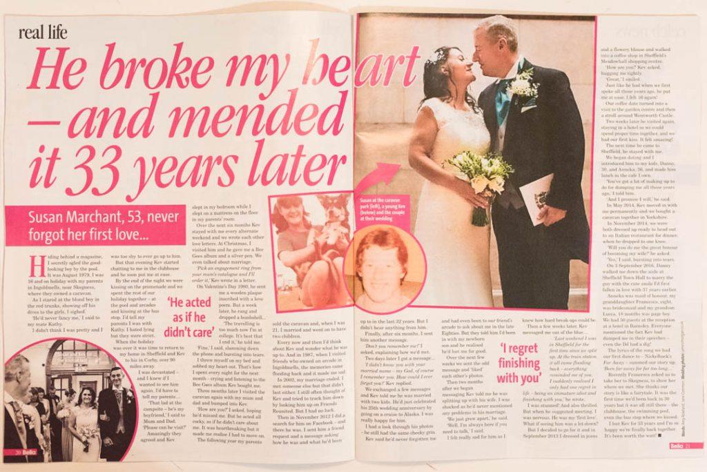Ibis Style Barnsley Wedding Bella Magazine