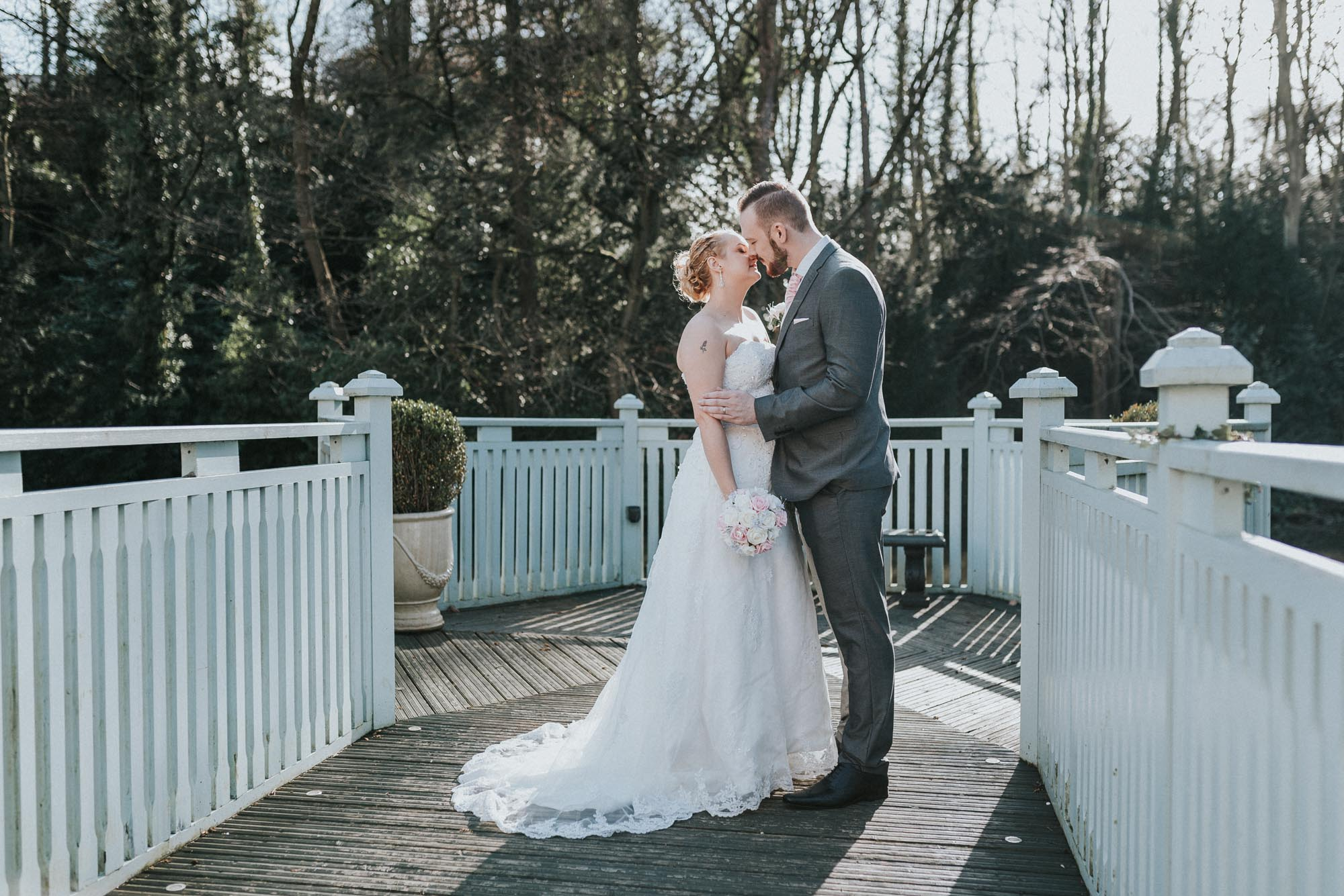 Whitley Hall Hotel Wedding