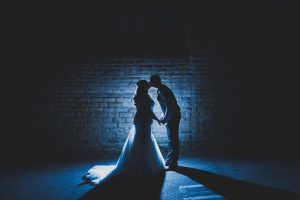Burton Street Foundation Wedding