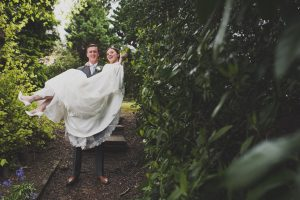kenwood hall wedding
