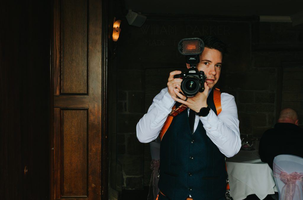 sad wedding photographer