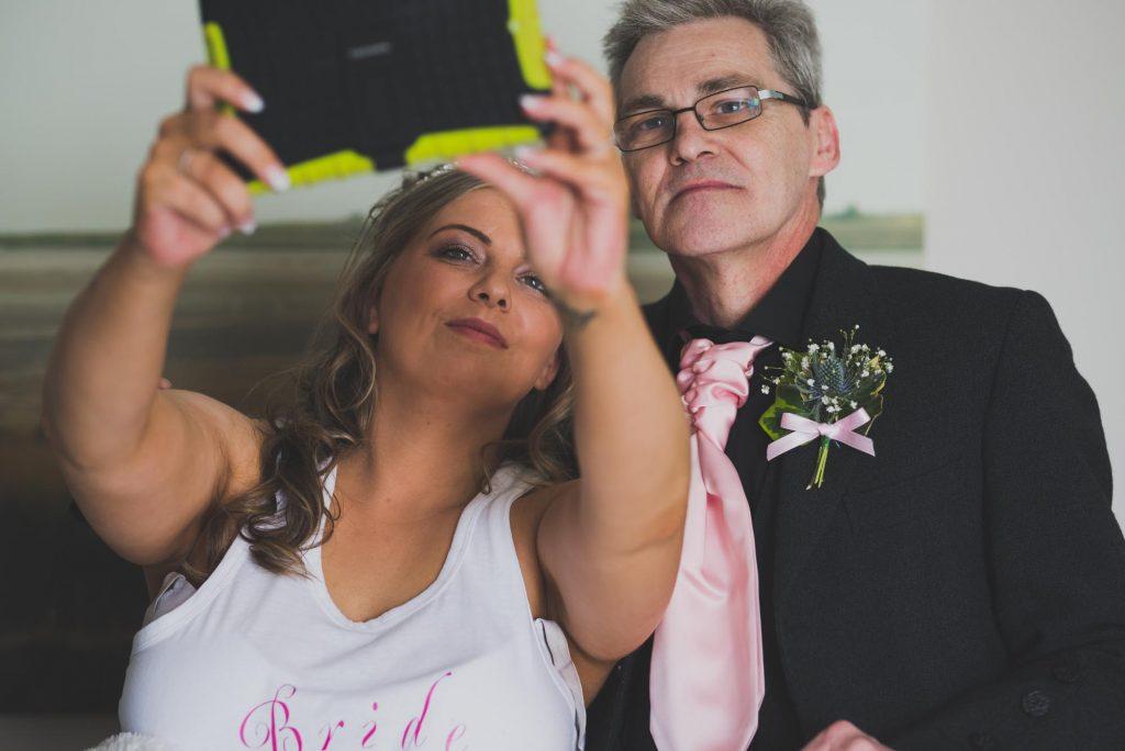 Gretna Green Wedding