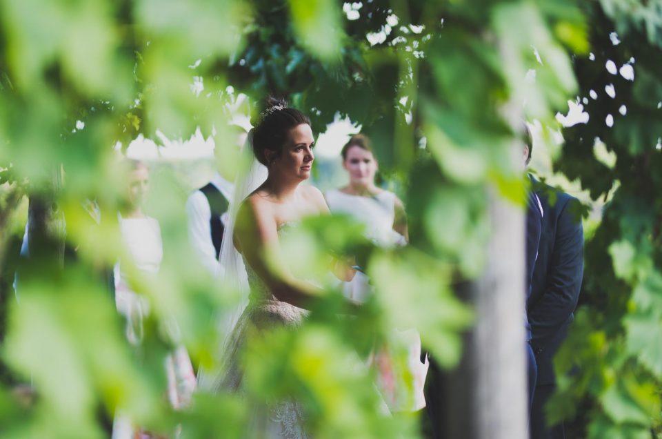 Why do wedding photographers wear black?
