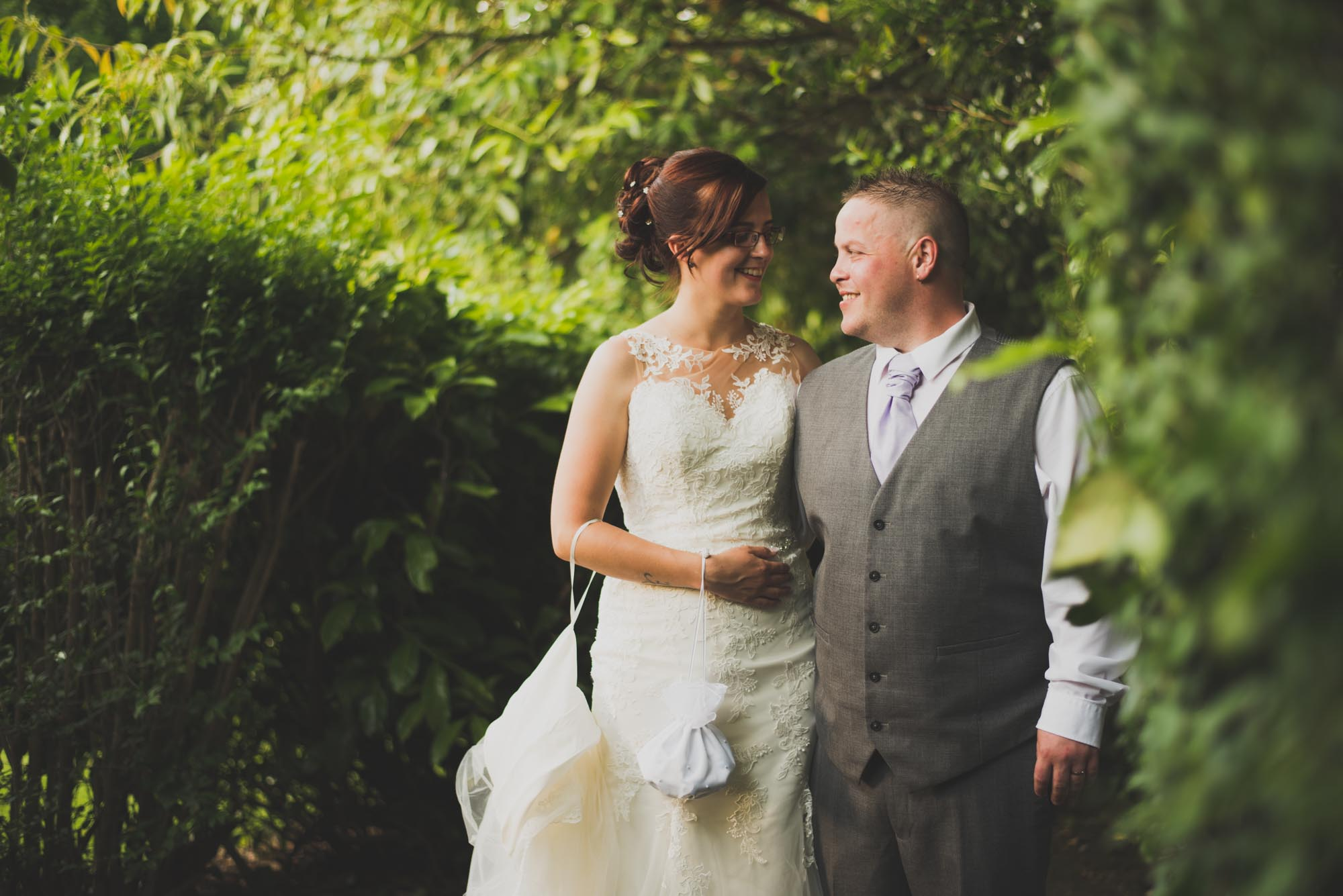 Louise & Matt's Kenwood Hall Wedding