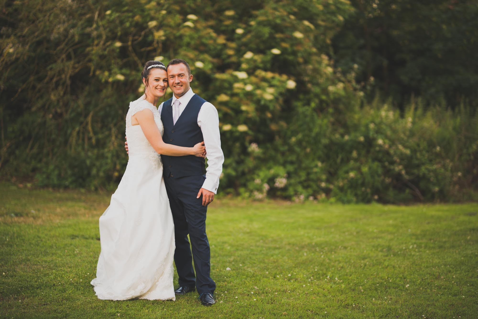 Katie & Barnaby's Norton House Country Club Wedding
