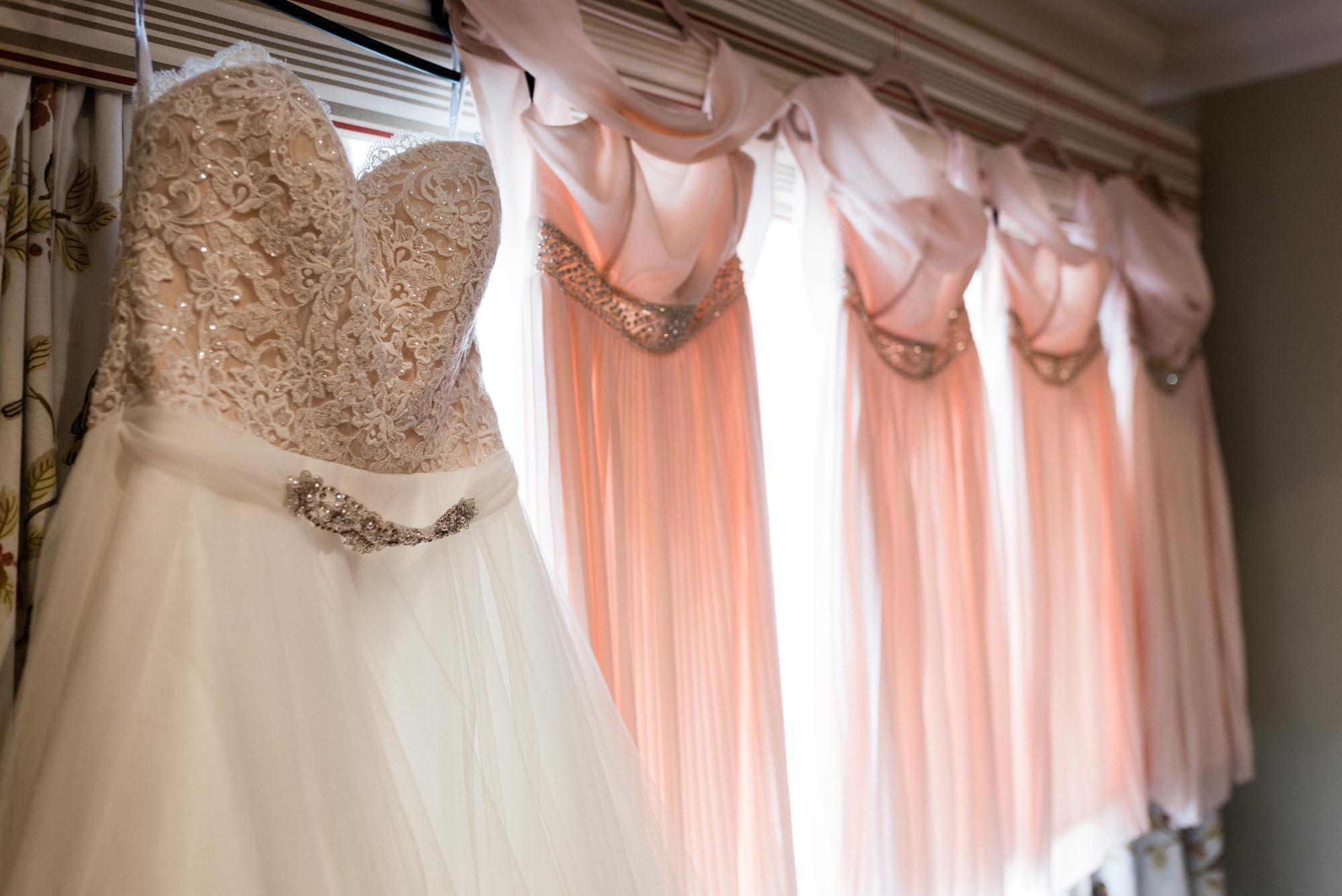 consort hotel wedding