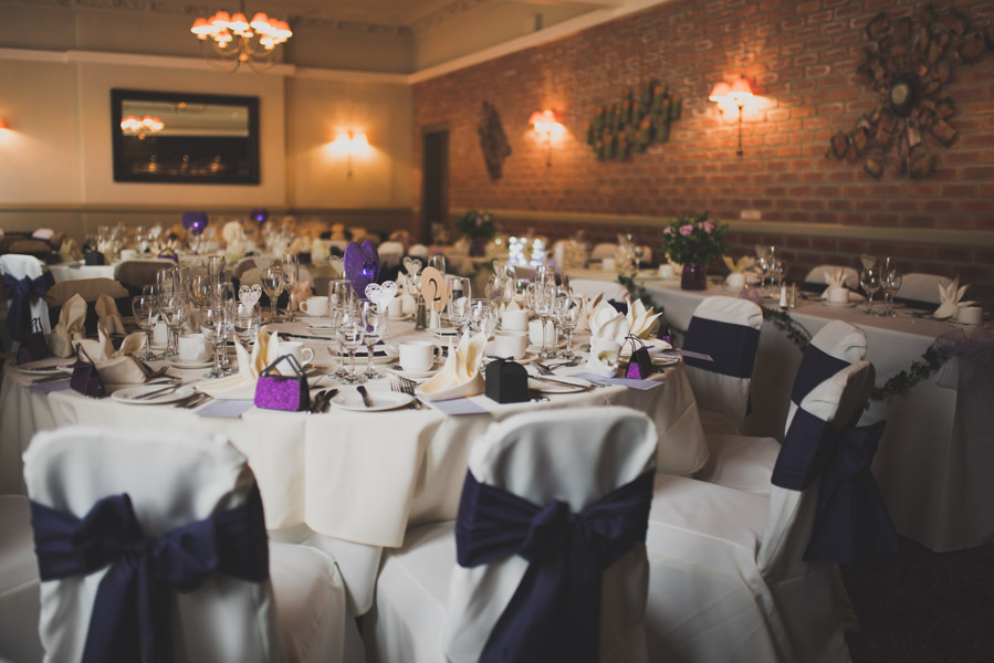 A Local Guide To The Best Wedding Venues In Sheffield And South