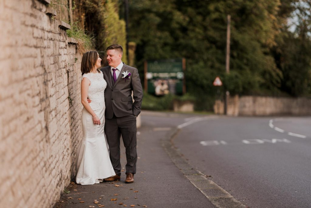 staindrop lodge wedding
