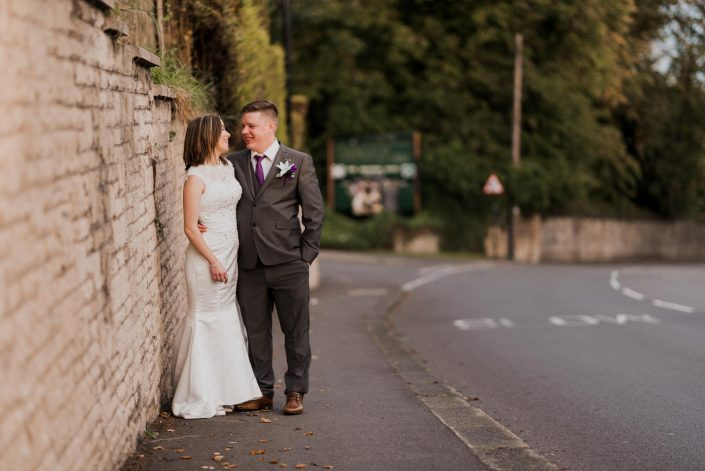 Sheffield Town Hall and Staindrop Lodge Wedding
