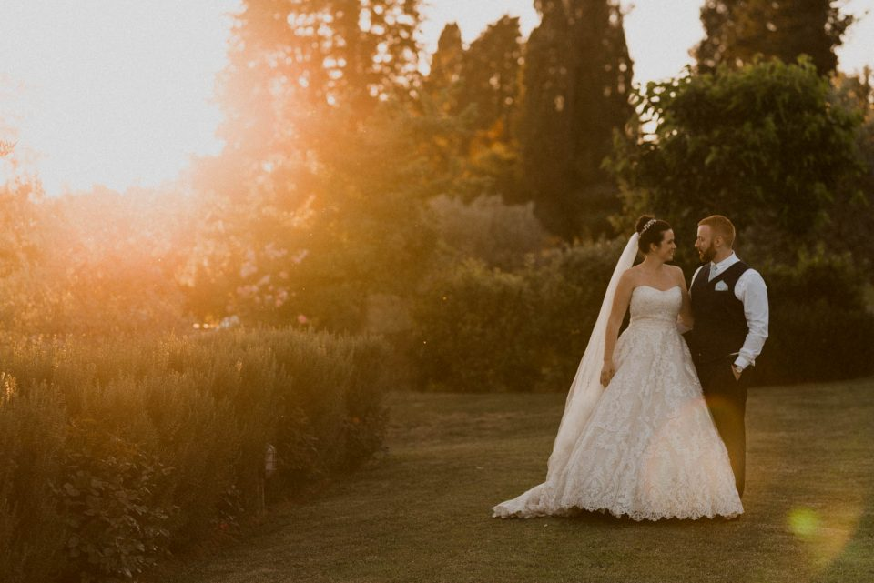 Planning your wedding day timeline to get the best photos possible