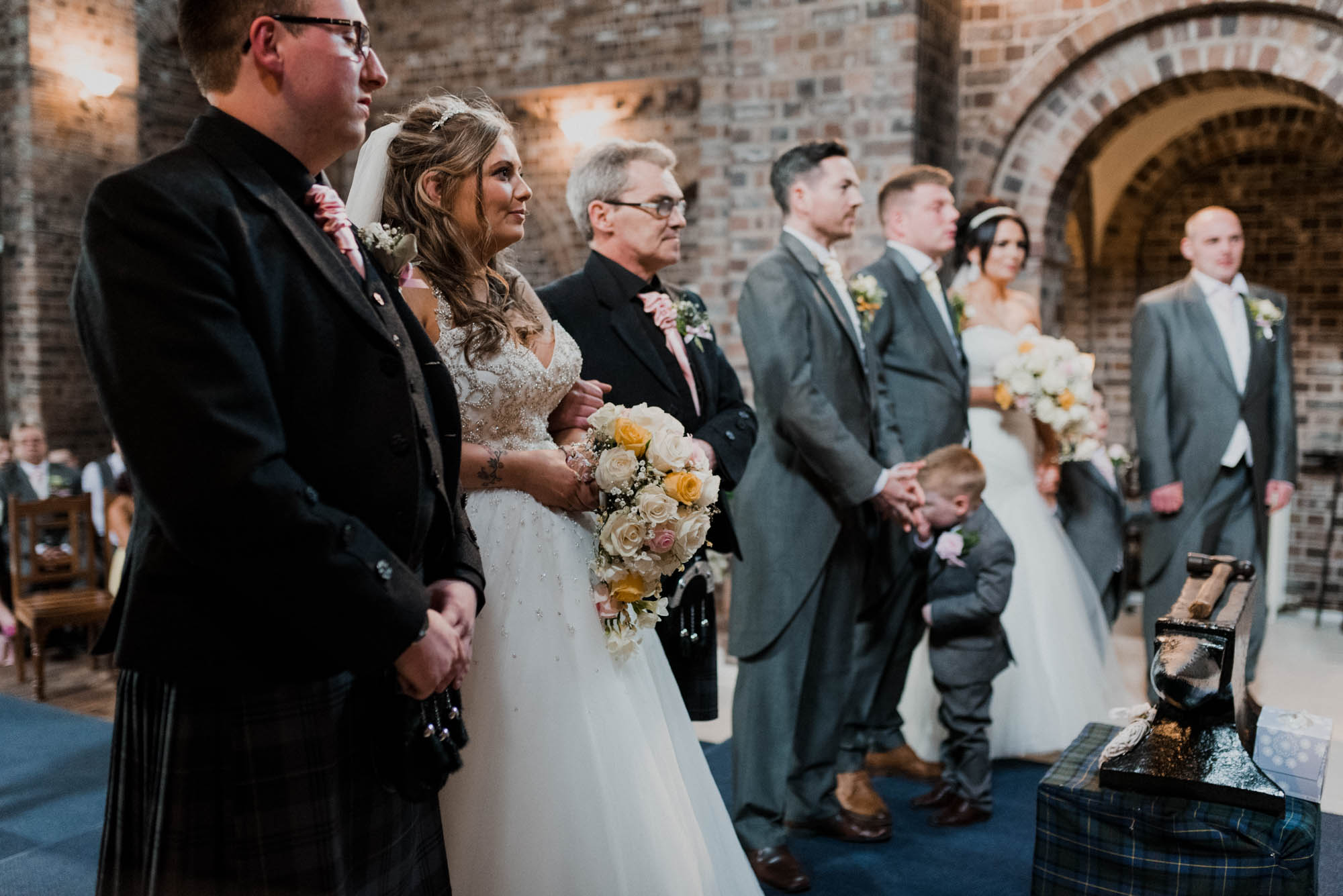 A gretna green double wedding anvil hall greens at gretna would you like to talk to me about photographing your wedding request a quote junglespirit Image collections