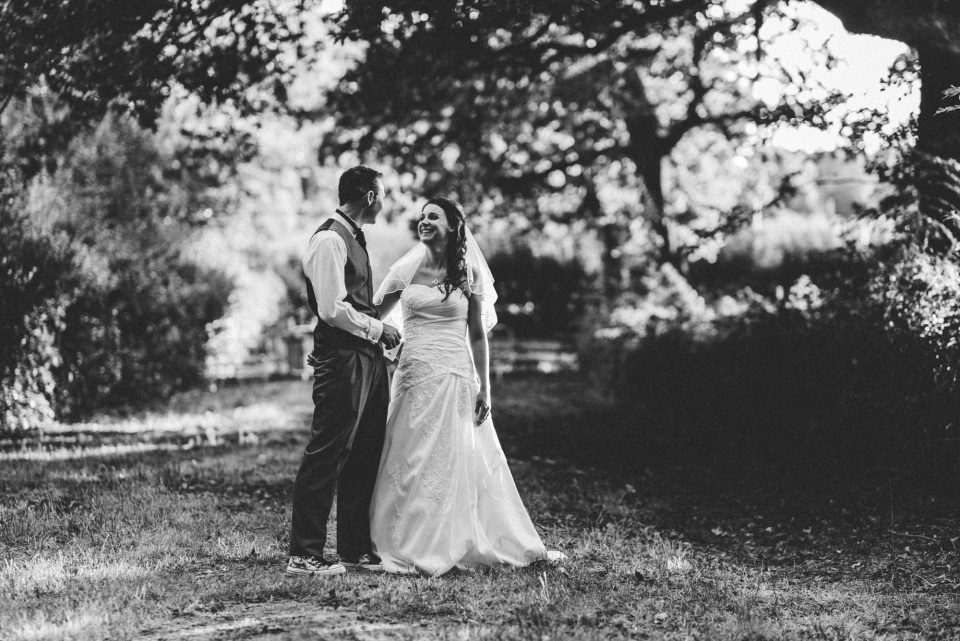 How to Spot Great Quality Wedding Photos :: A Beginner's Guide