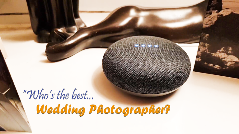 Who is the best Wedding Photographer in Sheffield?
