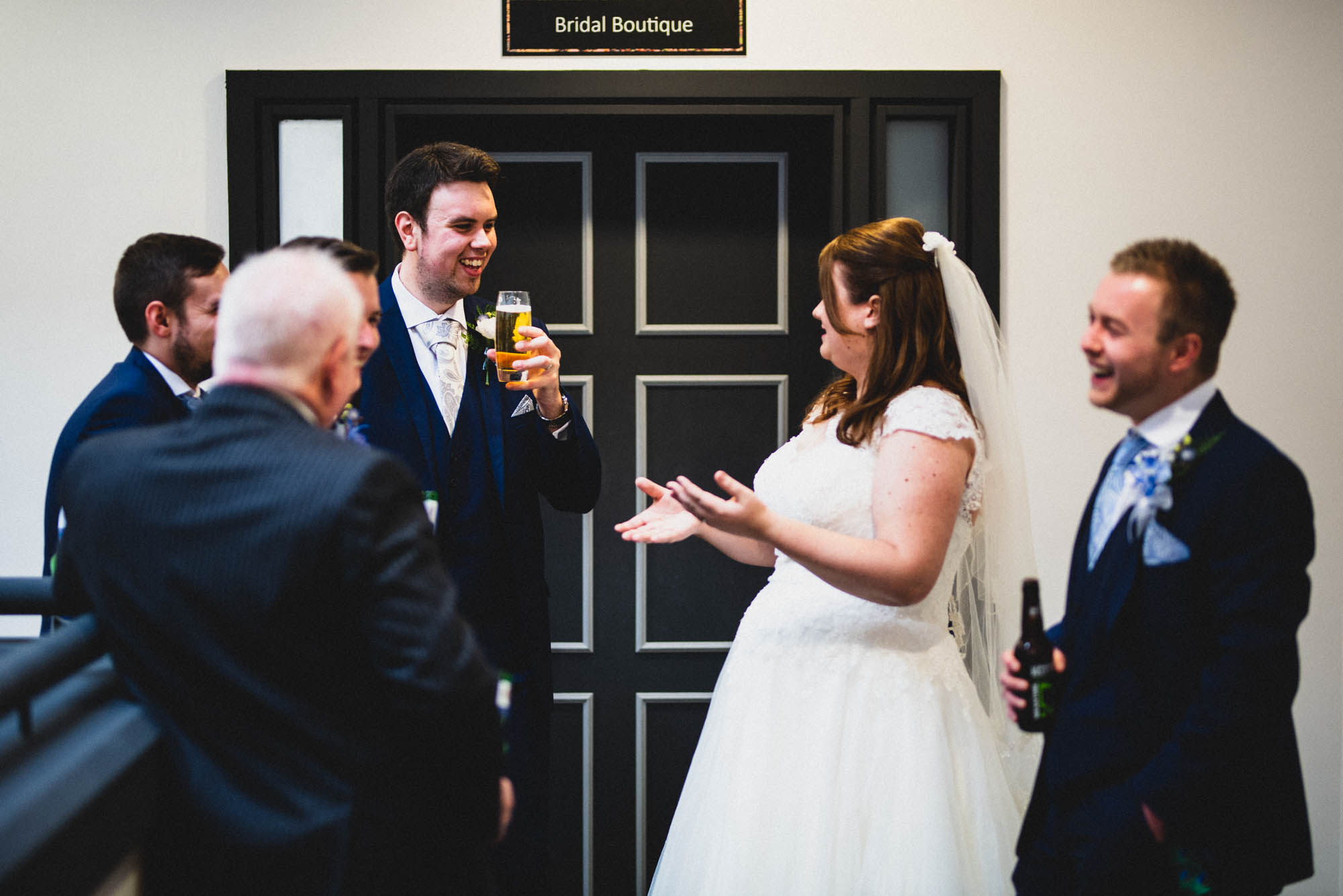 Morgan oliver wedding