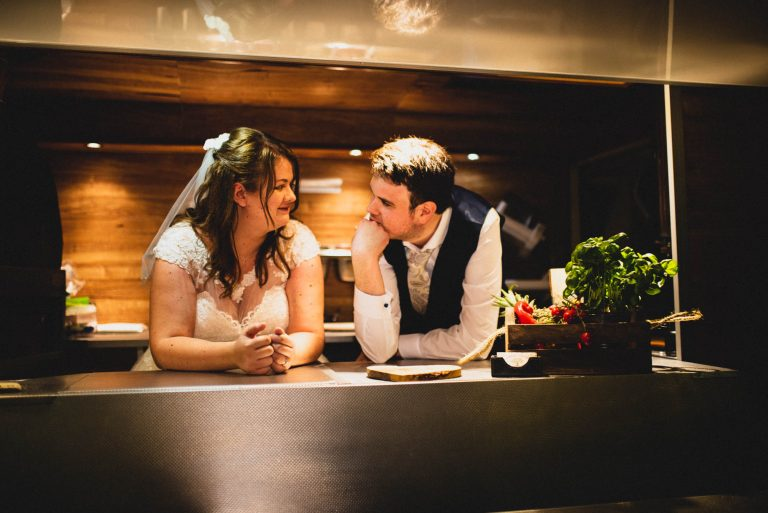 Pumping House, Ollerton Wedding :: Katie & Oliver