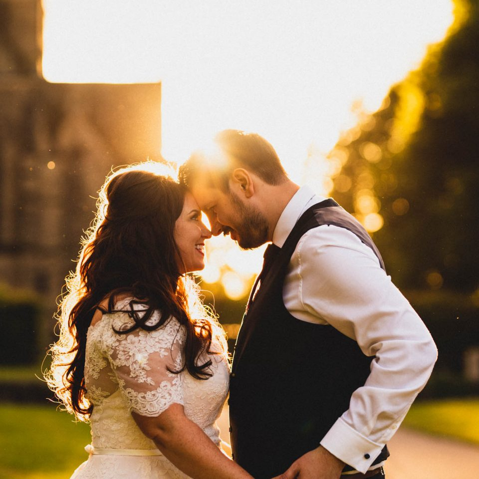 Rockingham Arms, Wentworth Wedding :: Claire & Sam