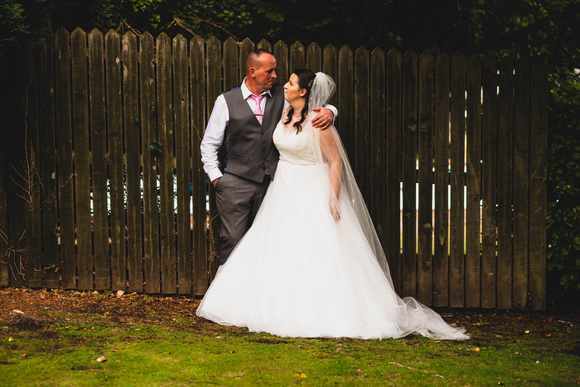 New Bath Hotel and Spa, Matlock Wedding :: Hannah & Stephen