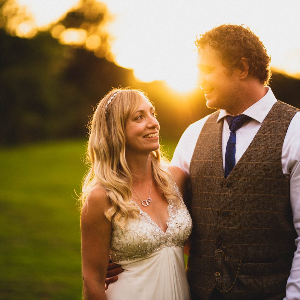 The Old Stables, Swithland Wedding :: Jenny & Sam