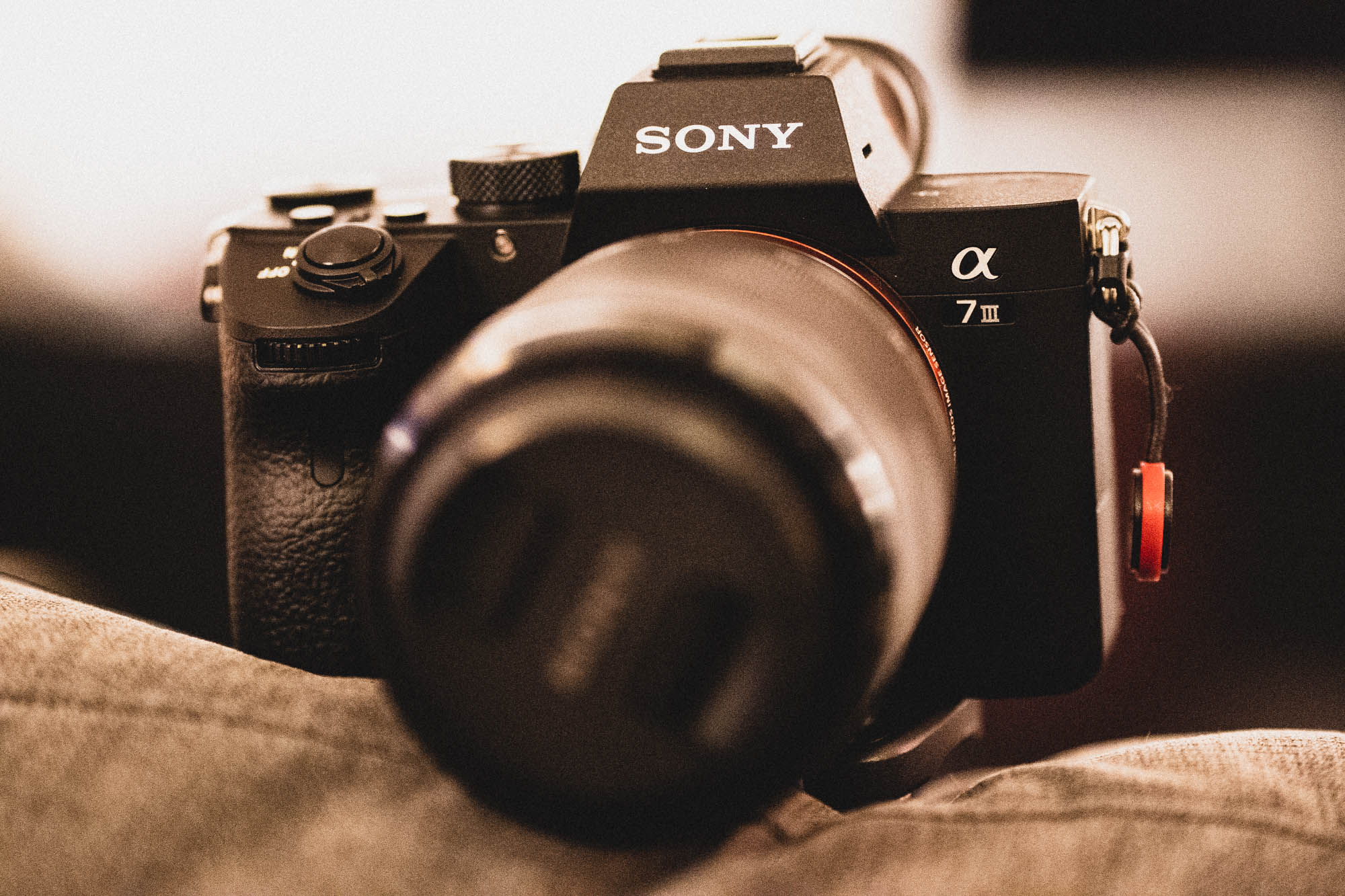 My Journey to Sony For Wedding Photography