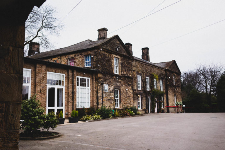 Getting Married at The Old Rectory Handsworth :: What To Expect