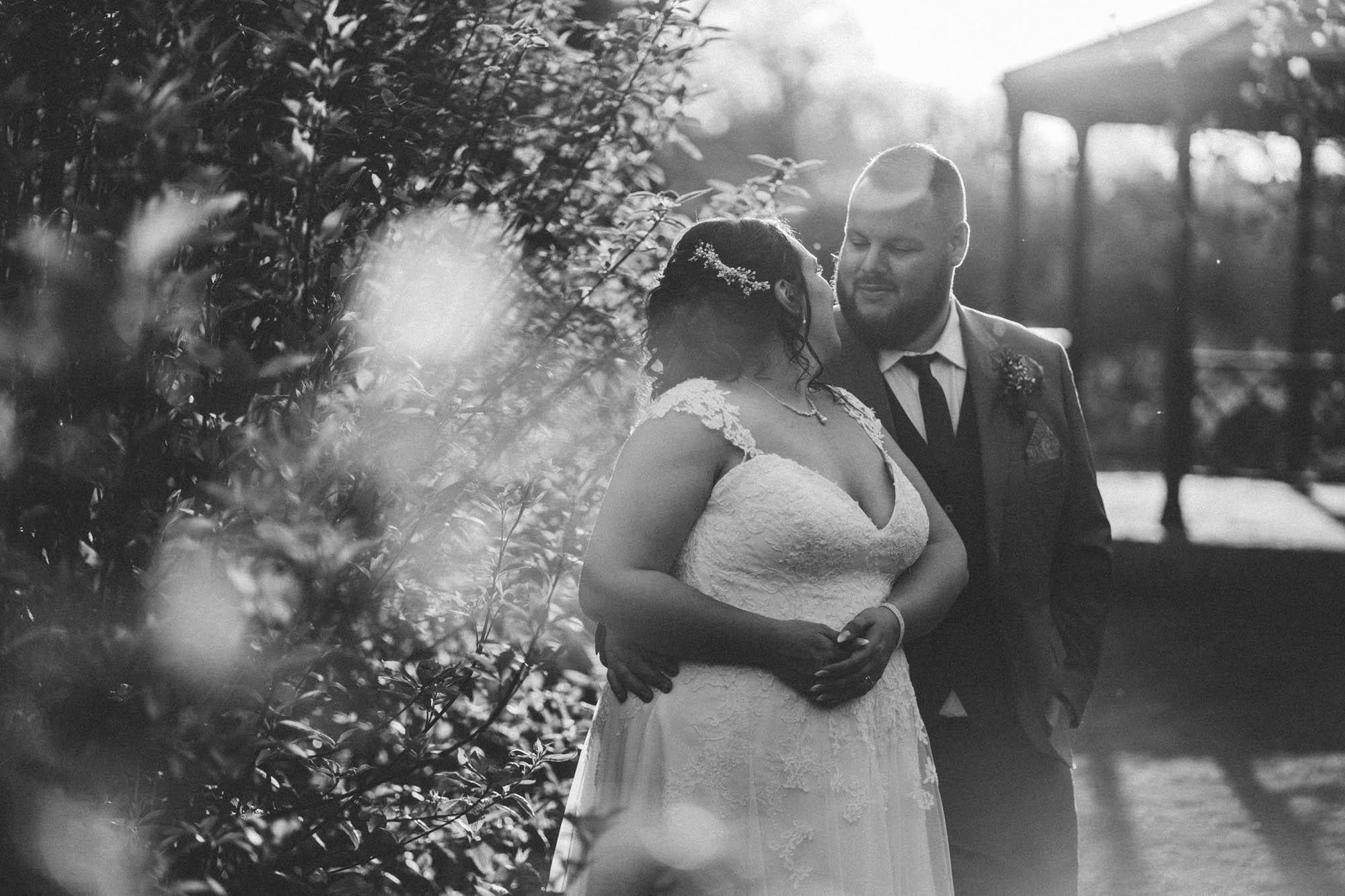 Ringwood Hall Hotel Wedding – Amy & Richard