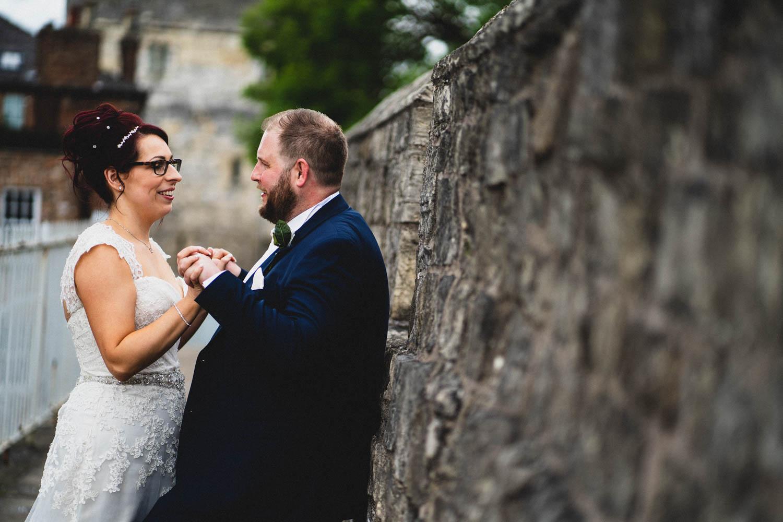 Cally & Neil's Wedding in York