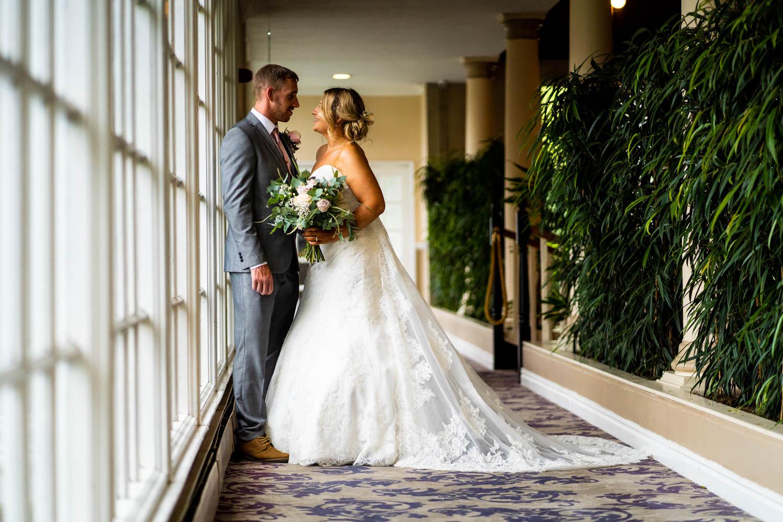 The Bridge Hotel & Spa, Wetherby Wedding :: Martina & Luke