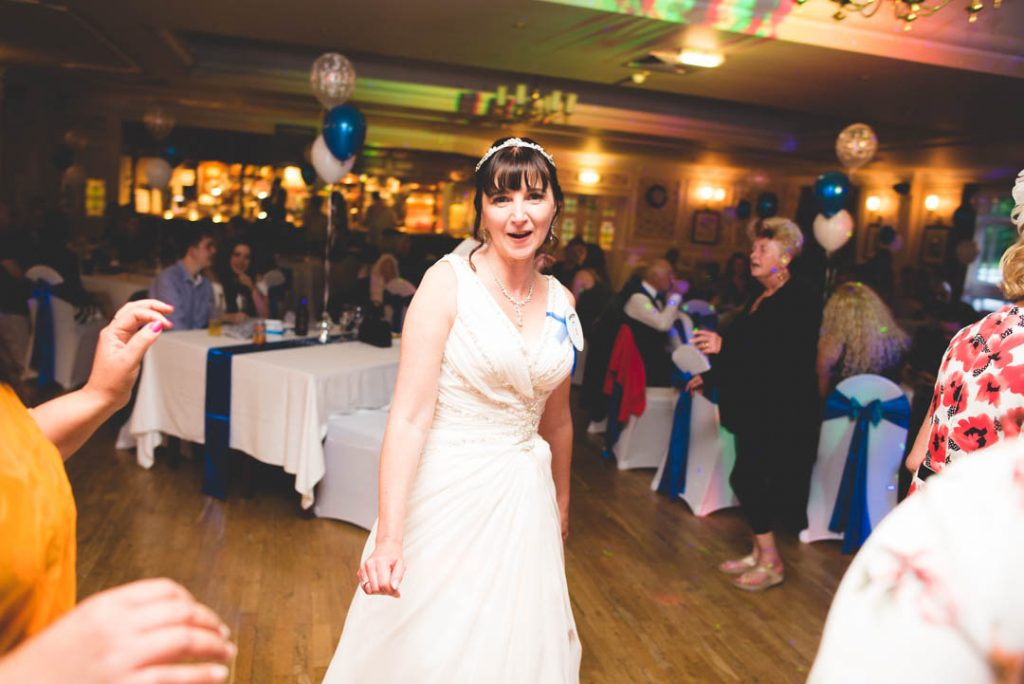 Basford Hall Wedding