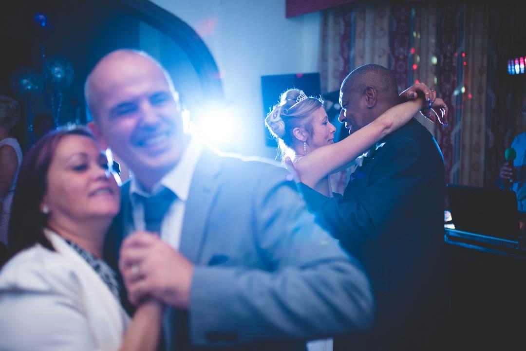 Rutland Hotel Wedding