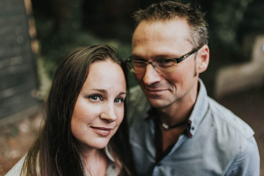 Whitley Hall Engagement Shoot