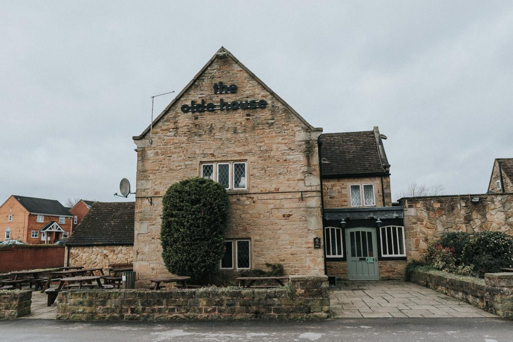 Olde House Chesterfield