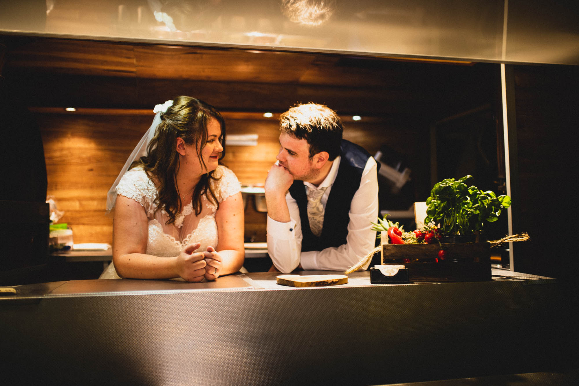 Pumping House, Ollerton Wedding :: Katie & Oliver